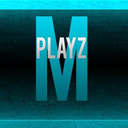 MassivePlayZ Logo